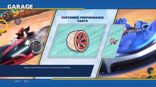 Team Sonic Racing screenshot 37