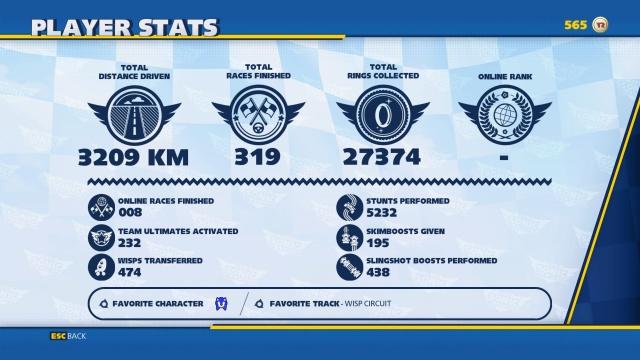 Team Sonic Racing screenshot 39