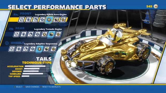 Team Sonic Racing screenshot 50