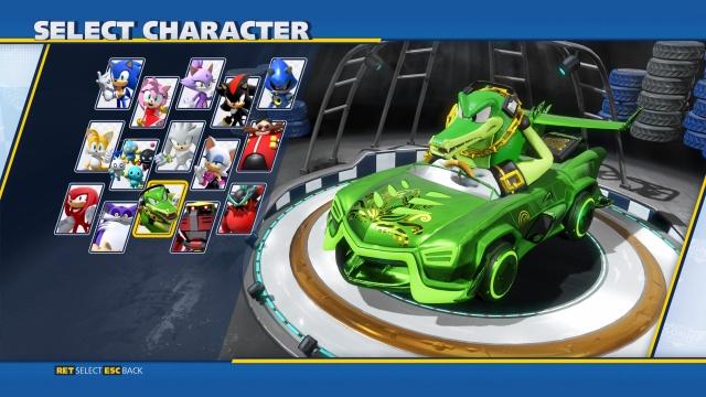 Team Sonic Racing screenshot 51