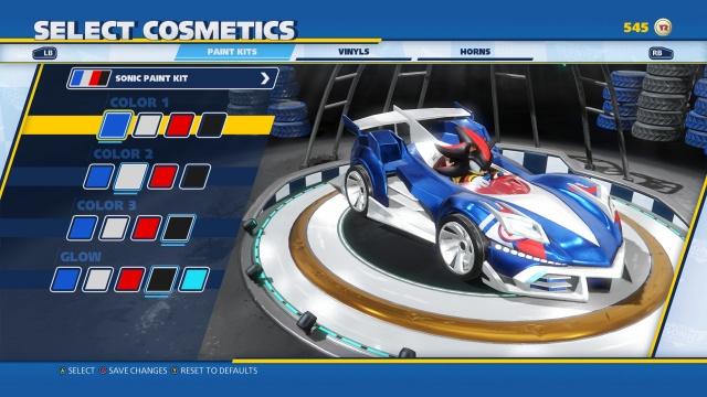 Team Sonic Racing screenshot 52