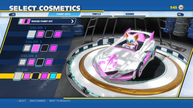 Team Sonic Racing screenshot 53