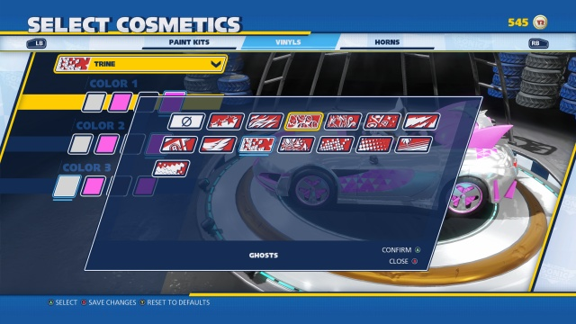Team Sonic Racing screenshot 54