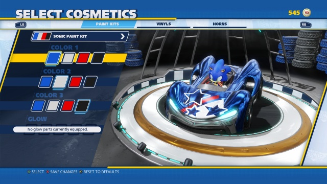 Team Sonic Racing screenshot 55