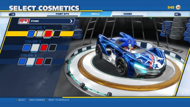 Team Sonic Racing screenshot 56