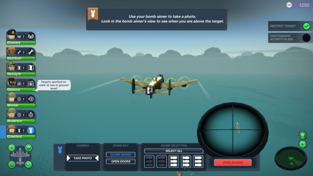 Bomber Crew Review