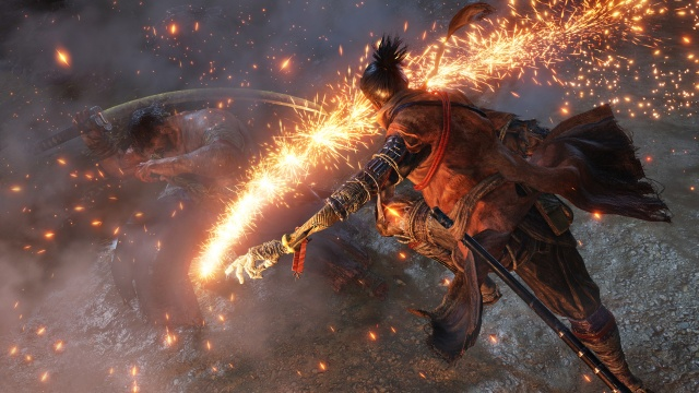 Sekiro: Shadows Die Twice screenshot 8