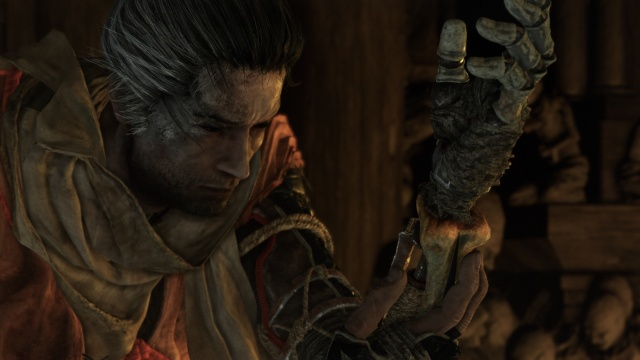 Sekiro: Shadows Die Twice screenshot 9