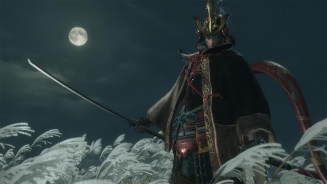 Sekiro: Shadows Die Twice screenshot 12
