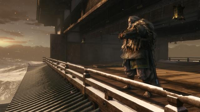 Sekiro: Shadows Die Twice screenshot 14