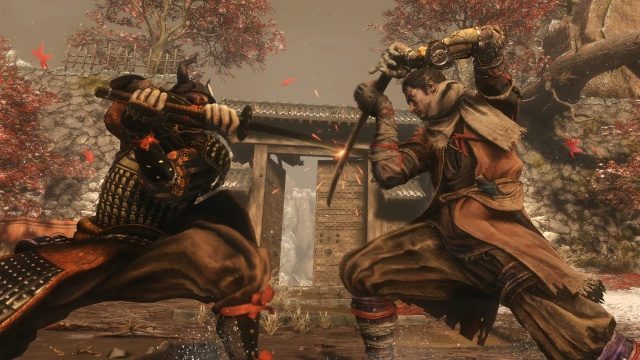 Sekiro: Shadows Die Twice screenshot 15