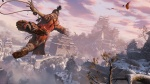 Sekiro: Shadows Die Twice thumb 1