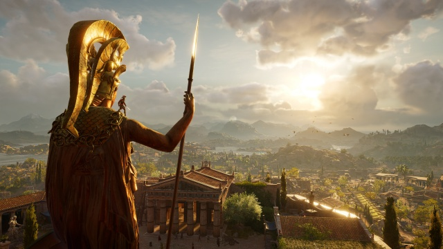 Assassin's Creed Odyssey screenshot 6