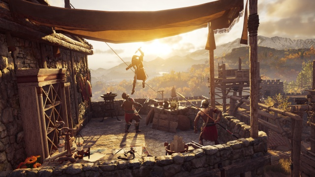 Assassin's Creed Odyssey screenshot 19