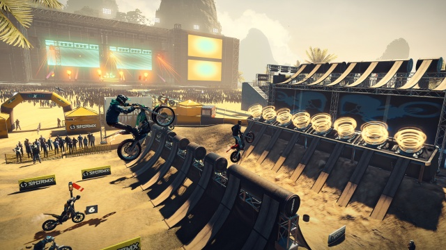 Trials Rising screenshot 3