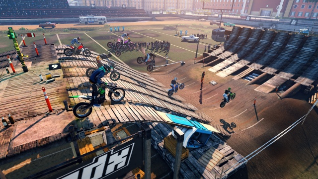 Trials Rising screenshot 7