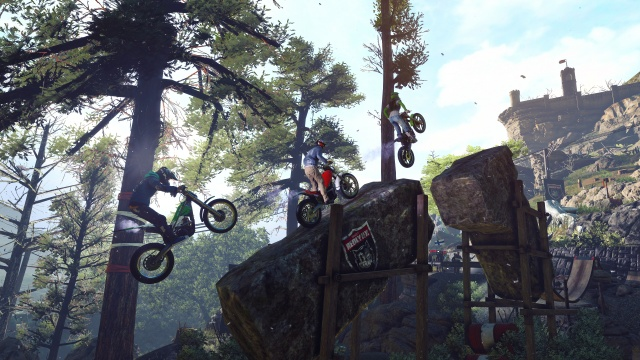 Trials Rising screenshot 10