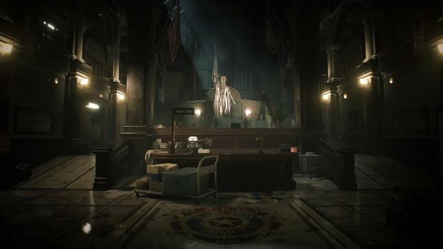 Resident Evil 2 screenshot 7