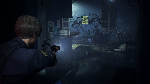 Resident Evil 2 screenshot 11
