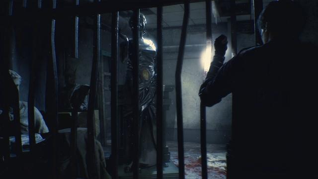Resident Evil 2 screenshot 14