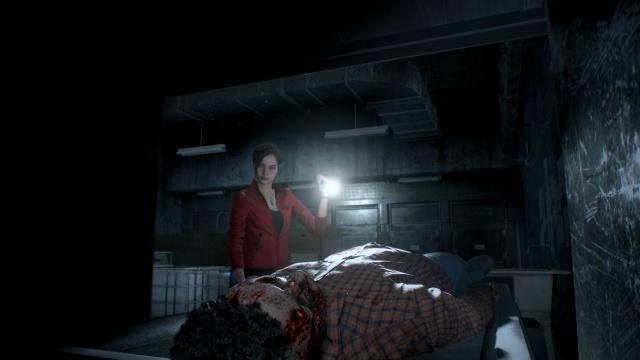 Resident Evil 2 screenshot 18