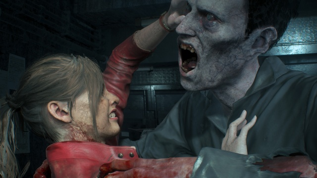 Resident Evil 2 screenshot 21