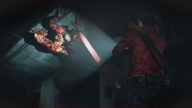 Resident Evil 2 screenshot 23