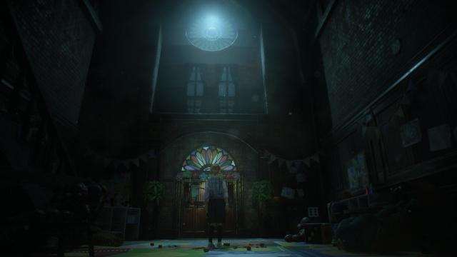 Resident Evil 2 screenshot 25