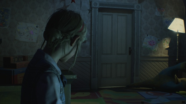 Resident Evil 2 screenshot 26