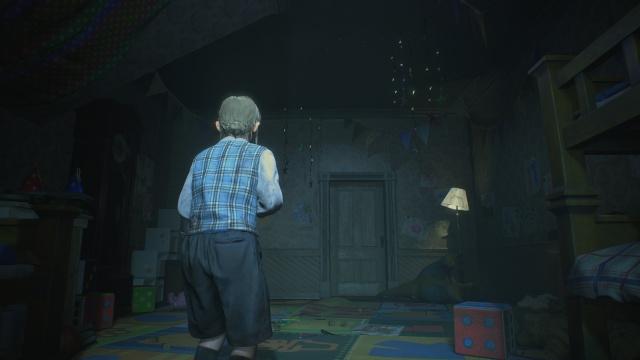 Resident Evil 2 screenshot 27