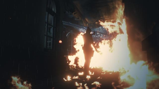 Resident Evil 2 screenshot 30