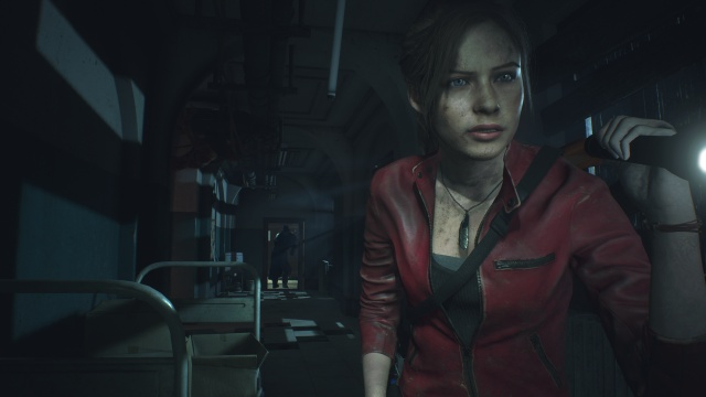Resident Evil 2 screenshot 31