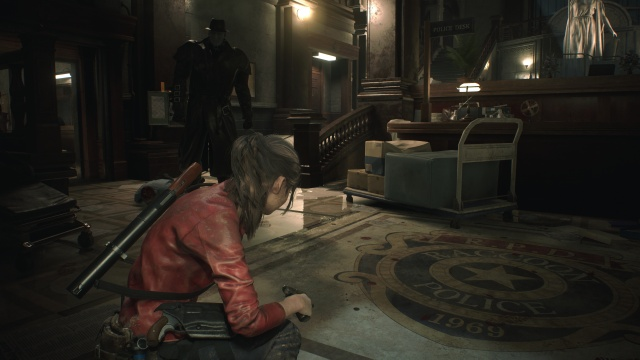 Resident Evil 2 screenshot 32
