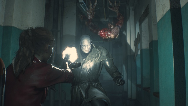 Resident Evil 2 screenshot 35