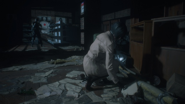 Resident Evil 2 screenshot 37