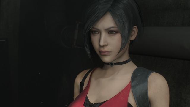 Resident Evil 2 screenshot 41