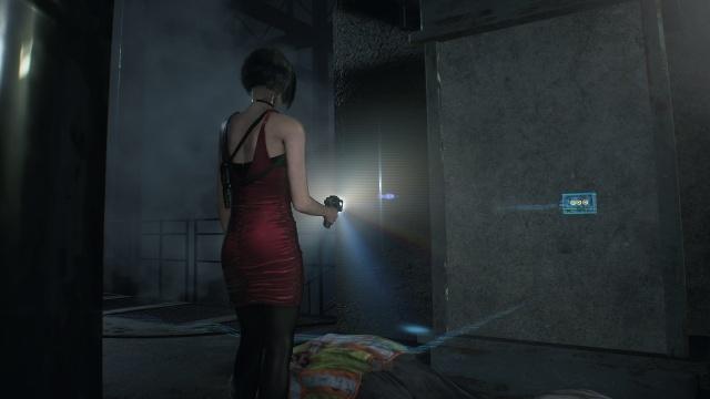 Resident Evil 2 screenshot 43