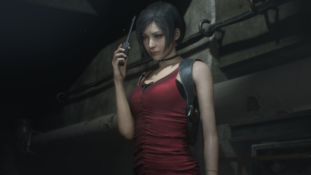 Resident Evil 2 screenshot 44
