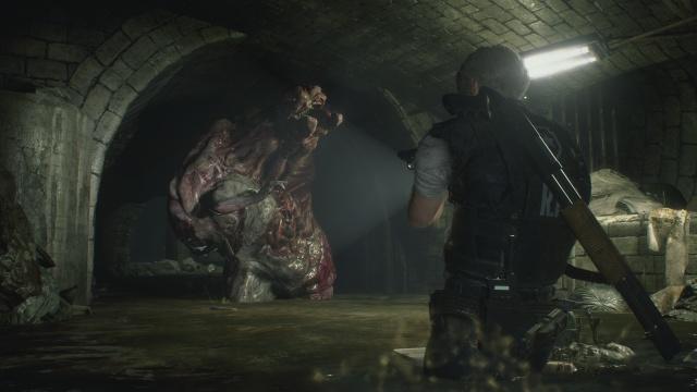 Resident Evil 2 screenshot 47