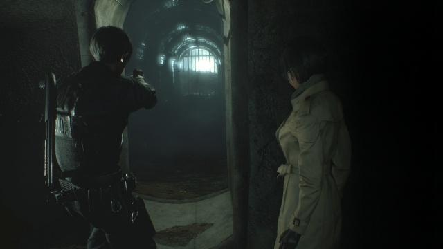 Resident Evil 2 screenshot 50