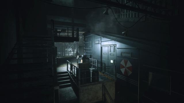 Resident Evil 2 screenshot 51