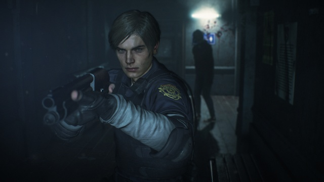 Resident Evil 2 screenshot 53