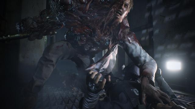 Resident Evil 2 screenshot 60