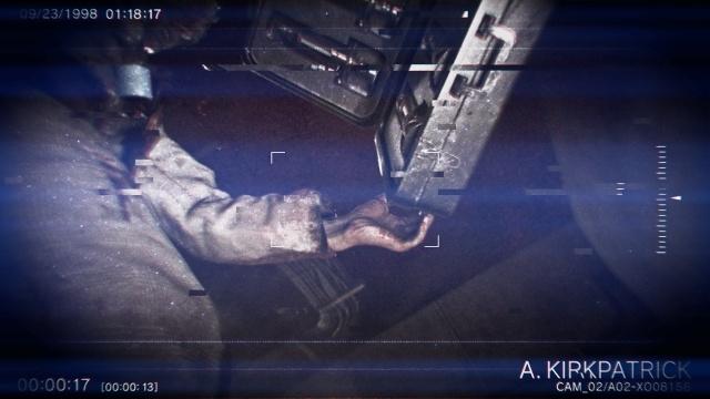 Resident Evil 2 screenshot 61