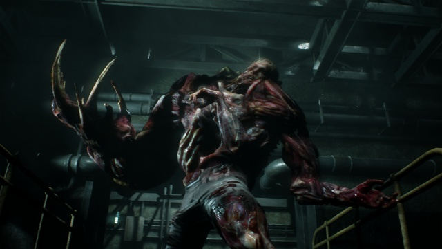Resident Evil 2 screenshot 62