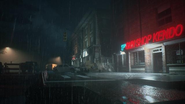 Resident Evil 2 screenshot 64