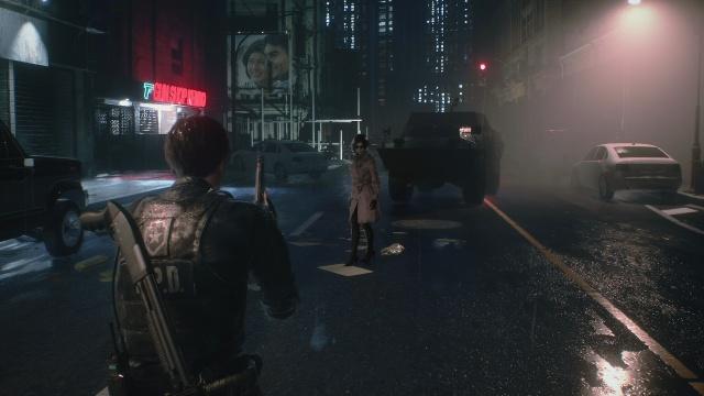 Resident Evil 2 screenshot 66