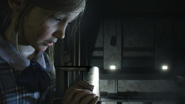 Resident Evil 2 screenshot 67