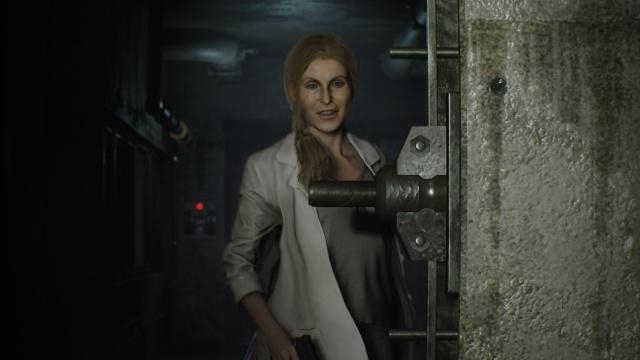 Resident Evil 2 screenshot 70