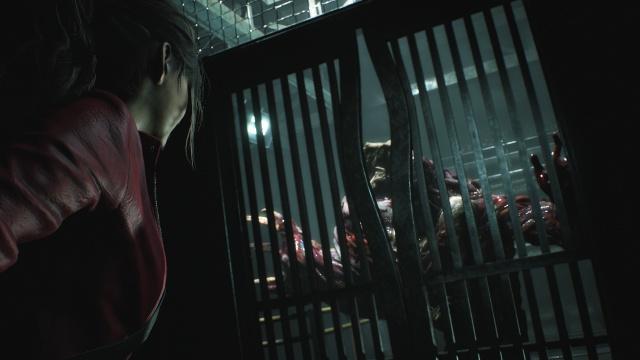 Resident Evil 2 screenshot 72